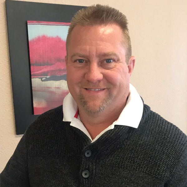 Tacoma Chiropractor, Dr. Roy McCourt