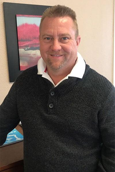 Dr. Roy McCourt, Chiropractor, Tacoma,  WA